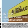 [Info éco] En 2021, l'enseigne ESPACE EMERAUDE fait sa révolution